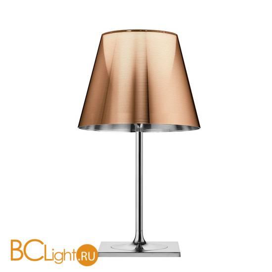 Настольная лампа Flos Ktribe T2 Aluminized bronze F6303046