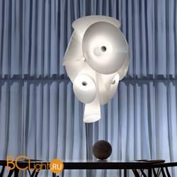 Подвесной светильник Flos Nebula F4550009