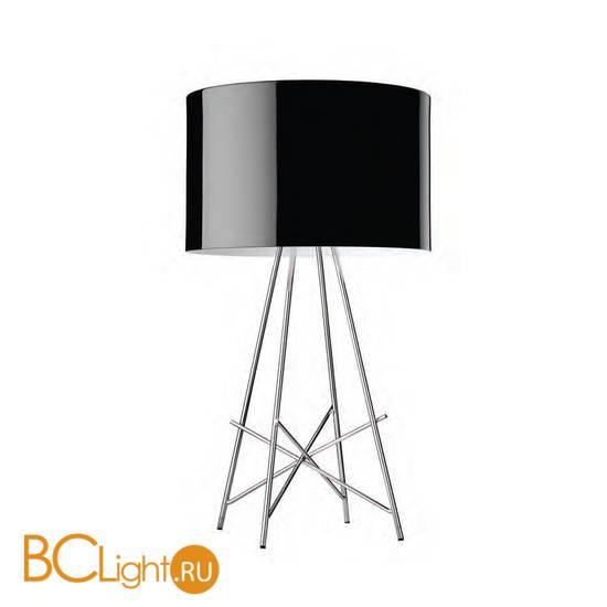 Настольная лампа Flos Ray T Black F5911030