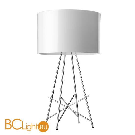 Настольная лампа Flos Ray T White F5911009