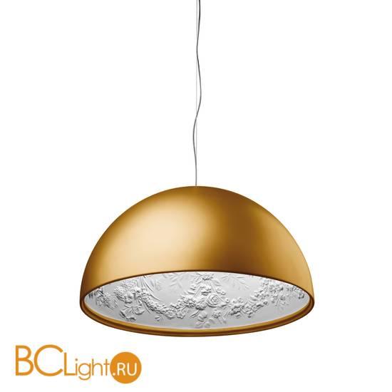 Подвесной светильник Flos Skygarden 2 ECO Matt gold F6421044