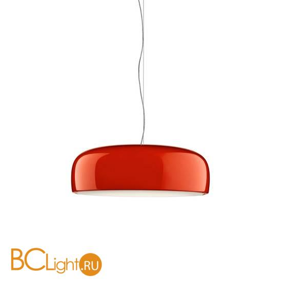 Подвесной светильник Flos Smithfield F1371035 - Red