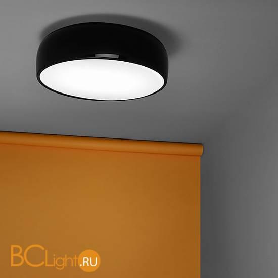 Потолочный светильник Flos Smithfield C HDG Black F1362030