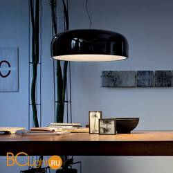 Подвесной светильник Flos Smithfield S Black F1360030