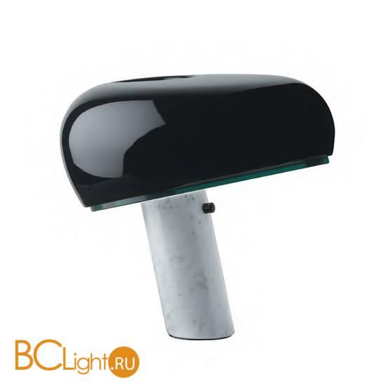Настольная лампа Flos Snoopy Black F6380030