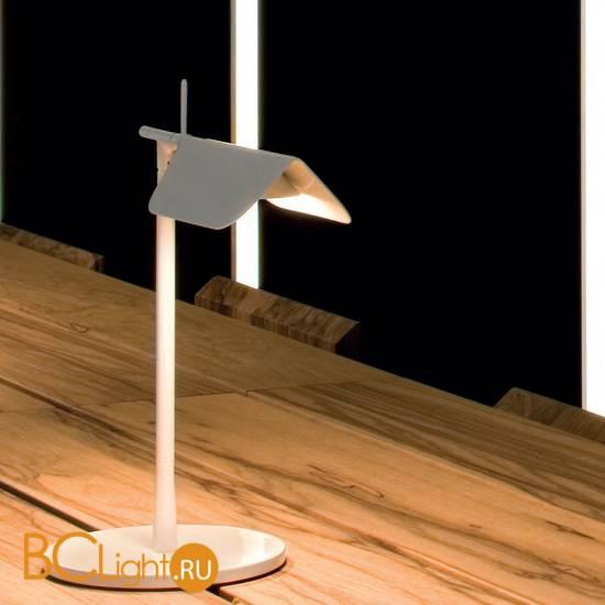 Настольная лампа Flos TAB LED T White F6560009