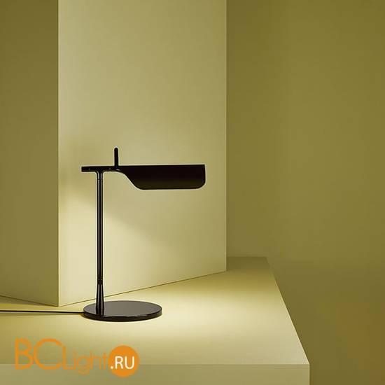 Настольная лампа Flos TAB LED T Black F6560030