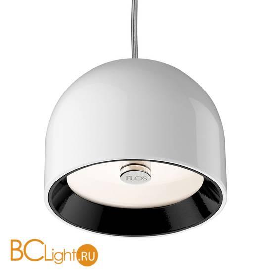 Подвесной светильник Flos Wan S White F9560009