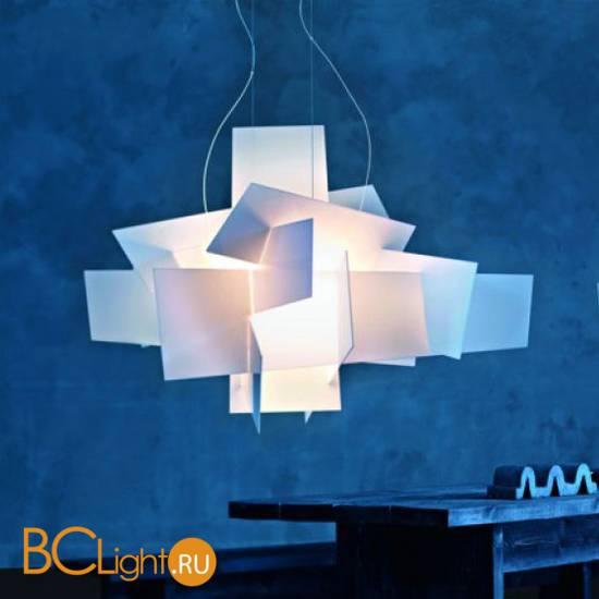 Подвесной светильник Foscarini Big Bang 151007LD 10