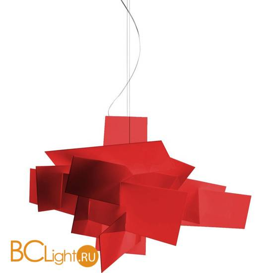 Подвесной светильник Foscarini Big Bang 151007LD 63