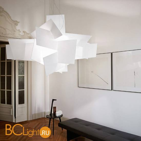 Подвесной светильник Foscarini Big Bang 1510072L 10