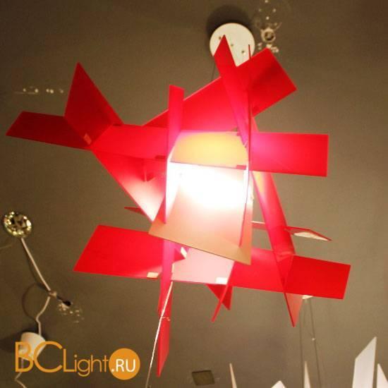 Подвесной светильник Foscarini Big Bang 1510072L 63