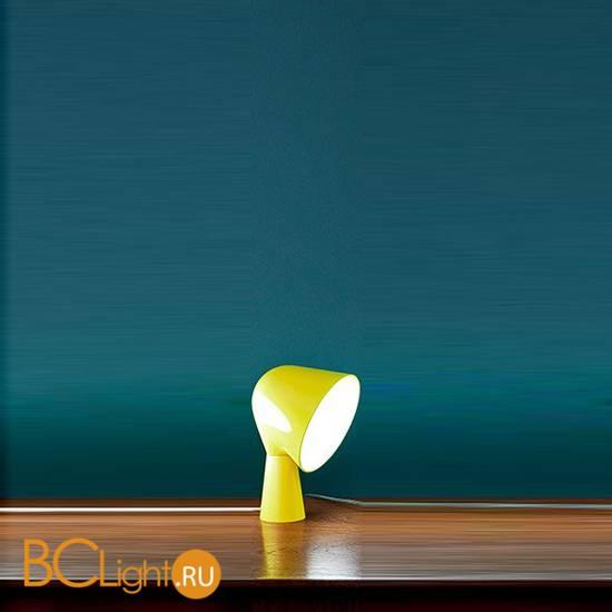 Настольная лампа Foscarini Binic 200001 55