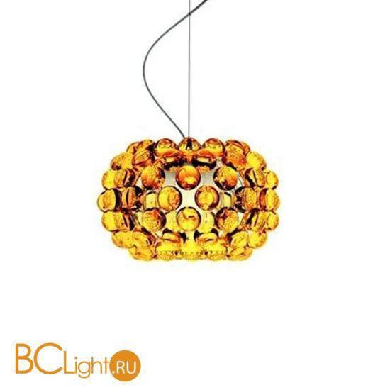 Подвесной светильник Foscarini Caboche 138027 52