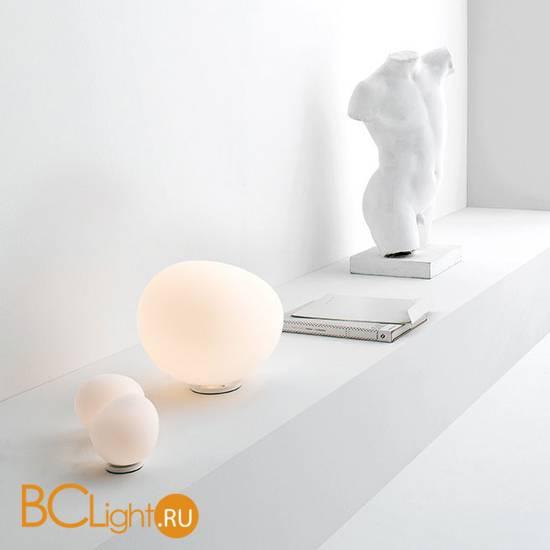 Настольная лампа Foscarini Gregg 1680011S 10