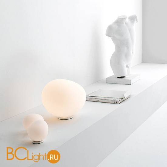 Настольная лампа Foscarini Gregg 168001S 10