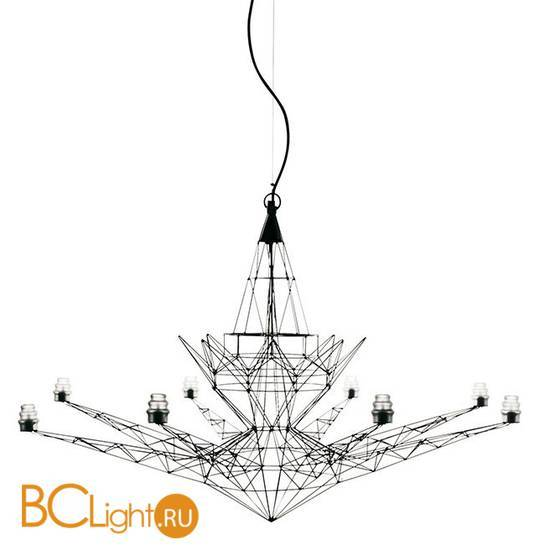 Люстра Foscarini Lightweight 064007-R1/3ZI