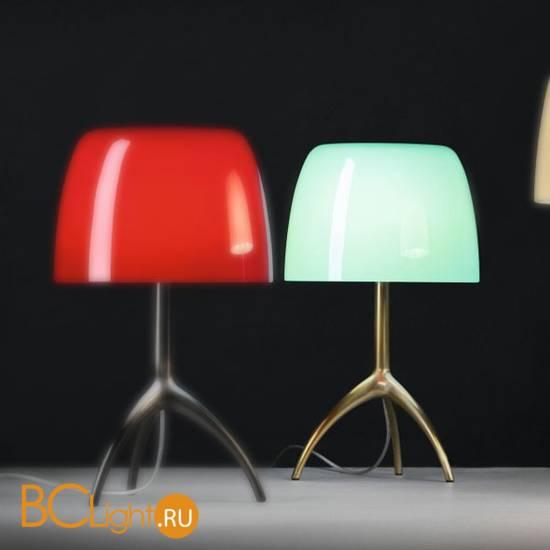 Настольная лампа Foscarini Lumiere 0260212R2 32D
