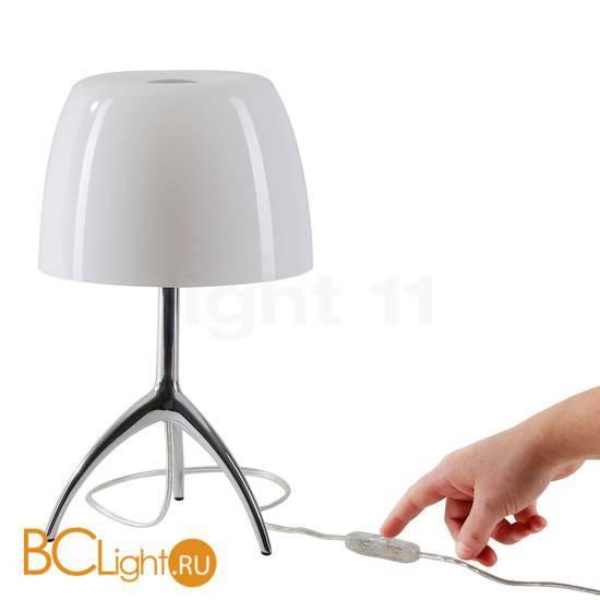 Настольная лампа Foscarini Lumiere 026001R2 11