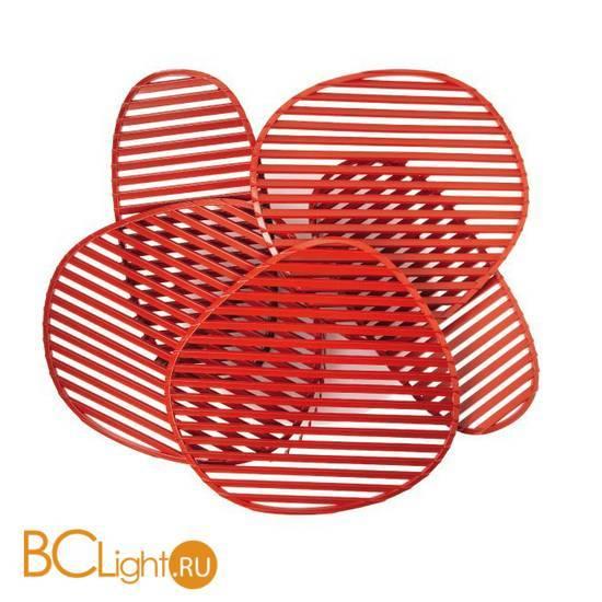Настенный светильник Foscarini Nuage 243005DM 63