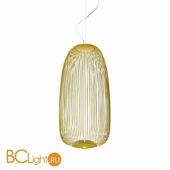 Подвесной светильник Foscarini Spokes 2640071DR1-55
