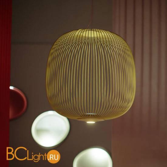 Подвесной светильник Foscarini Spokes 2640072DR1-55