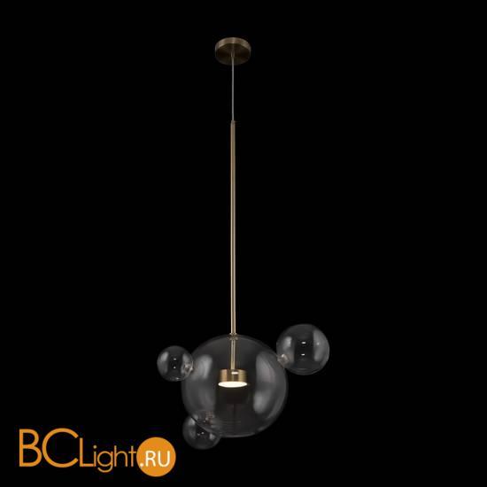 Подвесной светильник Freya Amoris FR5128PL-L10BS