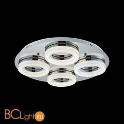 Потолочный светильник Freya Caprice FR6001CL-L44CH