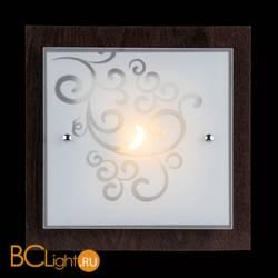 Потолочный светильник Freya Constanta FR4811-CL-01-BR