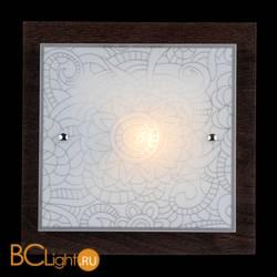 Потолочный светильник Freya Constanta FR4812-CL-01-BR