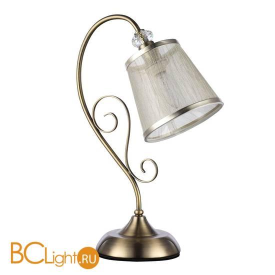 Настольная лампа Freya Driana FR2405-TL-01-BZ