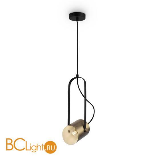 Подвесной светильник Freya Elori FR4004PL-01BBS
