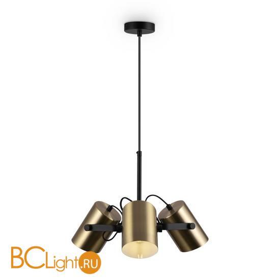 Подвесной светильник Freya Elori FR4004PL-03BBS