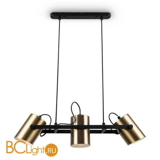 Подвесной светильник Freya Elori FR4005PL-03BBS
