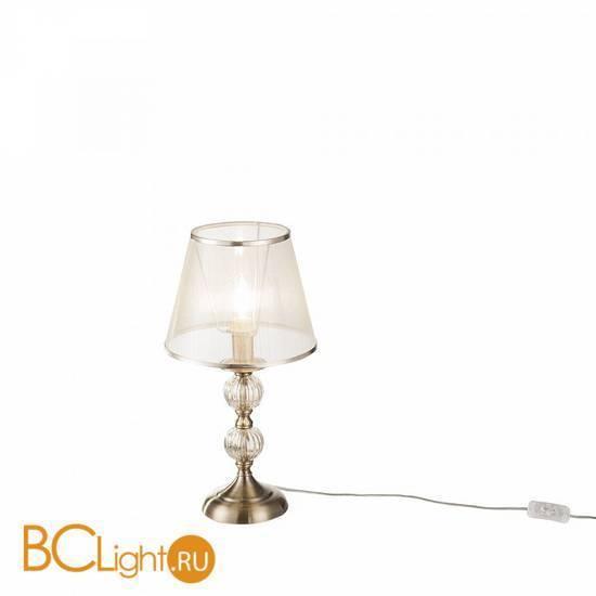 Настольная лампа Freya Inessa FR2685TL-01BZ