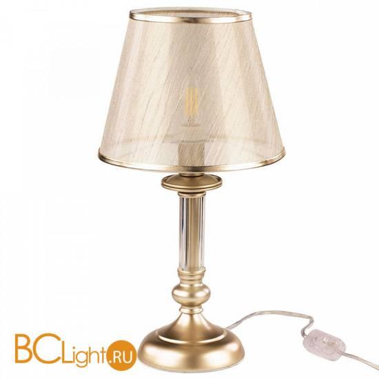 Настольная лампа Freya Ksenia FR2539TL-01G