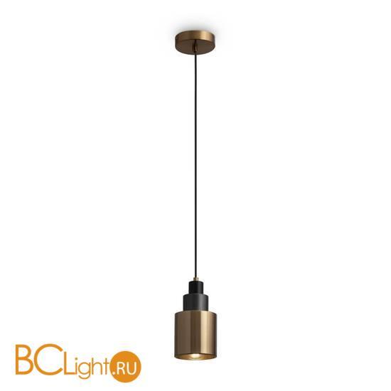 Подвесной светильник Freya Moke FR4006PL-01BS