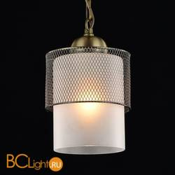 Подвесной светильник Freya Ornella FR2201-PL-01-BZ