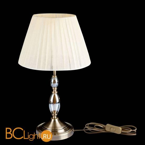 Настольная лампа Freya Peta FR2004TL-01BZ