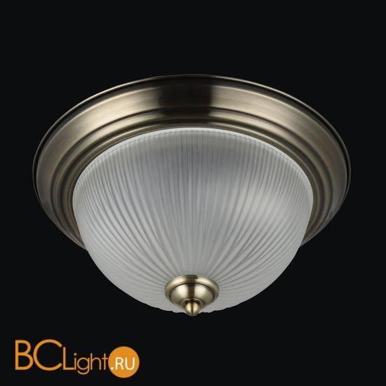 Потолочный светильник Freya Planum FR2913-CL-02-BZ