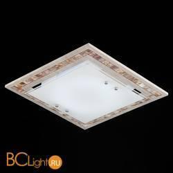 Потолочный светильник Freya Simmetria FR4810-CL-03-W