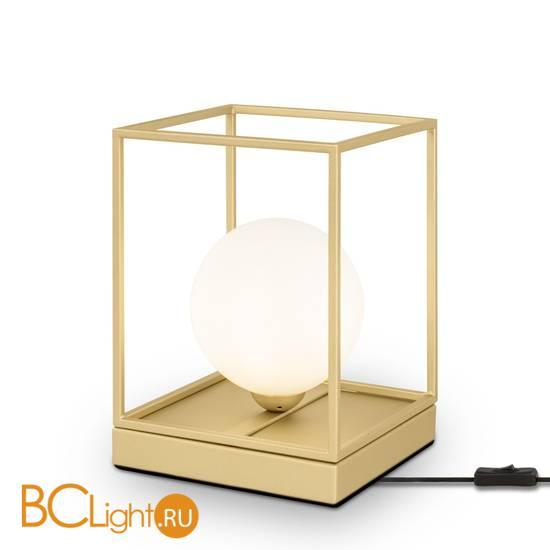 Настольный светильник Freya Trinity FR5113TL-01G