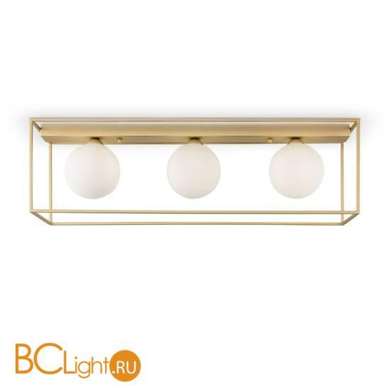 Потолочный светильник Freya Trinity FR5113CL-03G