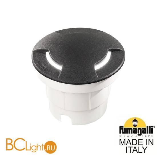 Встраиваемый светильник Fumagalli Ceci 2F3.000.000.AXG1L