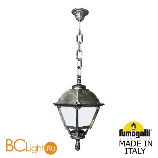 Уличный подвесной светильник Fumagalli Cefa U23.120.000.BYF1R