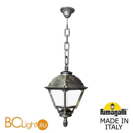 Уличный подвесной светильник Fumagalli Cefa U23.120.000.BXF1R