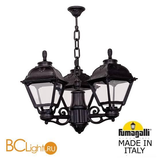 Уличный подвесной светильник Fumagalli Cefa U23.120.S30.AXF1R