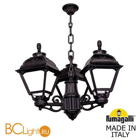 Уличный подвесной светильник Fumagalli Cefa U23.120.S30.AYF1R