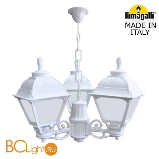 Уличный подвесной светильник Fumagalli Cefa U23.120.S30.WYF1R