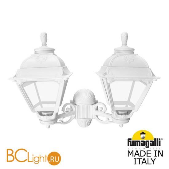 Уличный настенный светильник Fumagalli Cefa U23.141.000.WXF1R